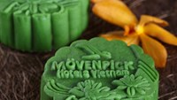 Mövenpick Hotel offers mooncakes as Mid-Autumn Festival draws near