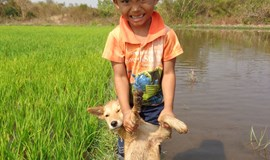 Children's photo project finds success in central Vietnam