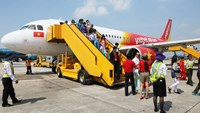 VietJet increases frequency on HCMC-Bangkok route