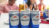 Vietnam launches beer for designated drivers
