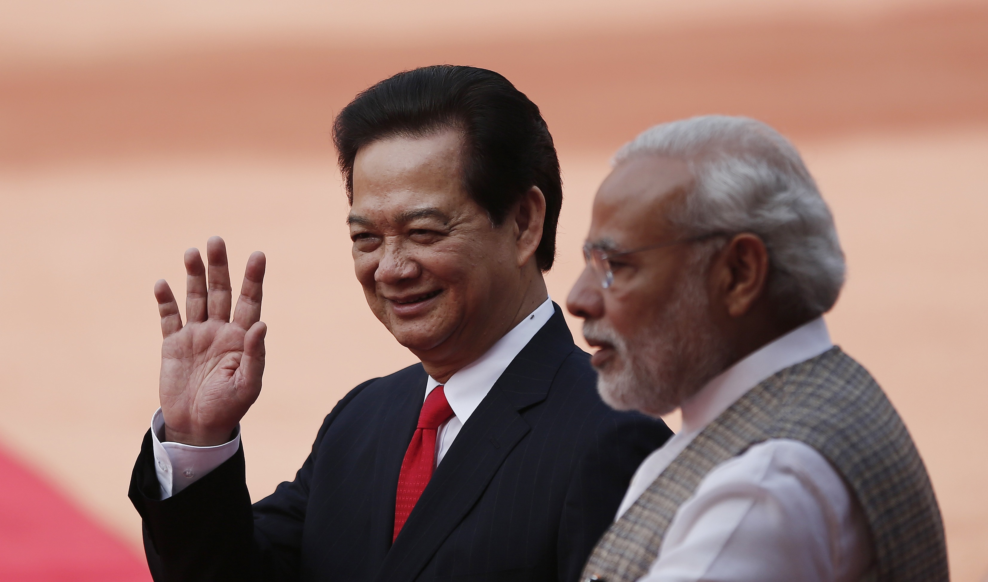 India to supply Vietnam with naval vessels amid China disputes