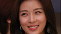 S. Korean star Ha Ji Won travels to Vietnam as smile ambassador