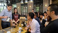 Vietnam's small (but growing) specialty coffee movement