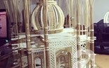 Vietnamese architect redesigns the world, one bamboo stick at a time