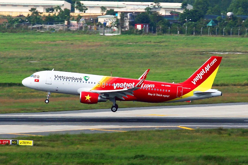 Vietjet to double HCMC-Singapore flights daily
