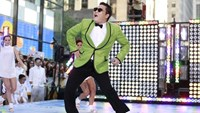 """Gangnam Style"" by Psy has become the first video on YouTube to reach 2 billion views. Photo: Reuters"