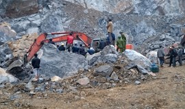 Quarry collapse: 2 last bodies found, death toll hits 8