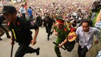 Chaos in northern Vietnam as thousands flock to Hung Kings temple
