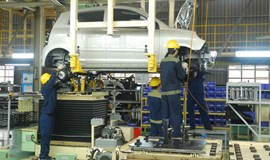 ASEAN plans to remove barriers on auto parts trading: report