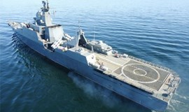 Vietnam to get 2 more Russian frigates this year