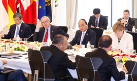 Militarization in East Sea threatens regional peace: Vietnam PM