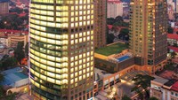Singapore's Mapletree buys Kumho Asiana Plaza in HCMC for $215 million: report