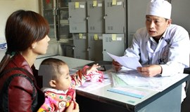 US launches new project to support HIV/AIDS response in Vietnam