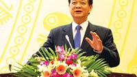 Vietnam PM urges speed on SOE privatization