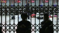 Xi orders terrorism crackdown after deadly China station attack