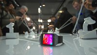 Apple better watch out. Samsung wastes little time in wheeling out more smartwatches