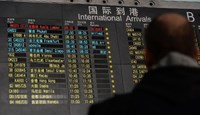 Missing plane adds to CEO's woes as Malaysian air losses mount