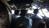Timeline: Malaysia Airlines flight to Beijing missing in Asia