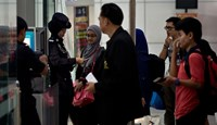 Malaysia says one holder of stolen passport on MH370 was Iranian