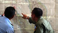 Malaysia probes radar blip detected away from jet's route