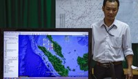 Vietnam scales down search for missing Malaysian jet