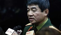 Vietnam ends search of missing Malaysian plane