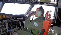 Investigations into missing Malaysia jet appear stalled