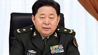 China charges former senior military officer with graft: Xinhua