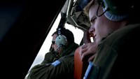 Malaysia releases transcript of last words from missing plane