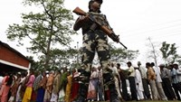 India kicks off world's biggest election in remote northeast
