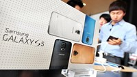 Samsung looks to life beyond the smartphone