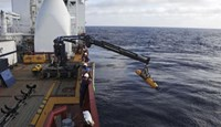 U.S. official says MH370 search likely to last for years