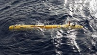 Undersea drone hunt for Malaysian plane may take two months