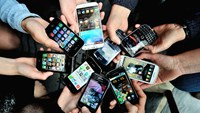 Smartphone makers agree on 'kill switch' to deter thefts
