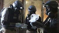 Syria submits more 'detailed' list of chemical weapons