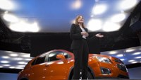 GM says recalled cars safe, but has not tested for knee-bump danger