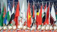 Vietnam backs out as host of 2019 Asian Games