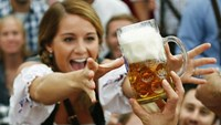 Glass half empty for Germany's proud beer industry