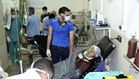Russia says Syria not using chemical arms, claims 'fabricated