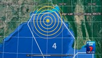 Searchers dismiss possibility wreckage in Bay of Bengal is from MH370