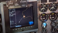 Malaysia releases missing plane report, reveals confusion