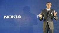 Nokia invests $100 million in car connectivity
