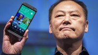HTC steps up advertising to regain once-high market share