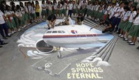 Cost rows overshadow safety response to Malaysia jet disappearance