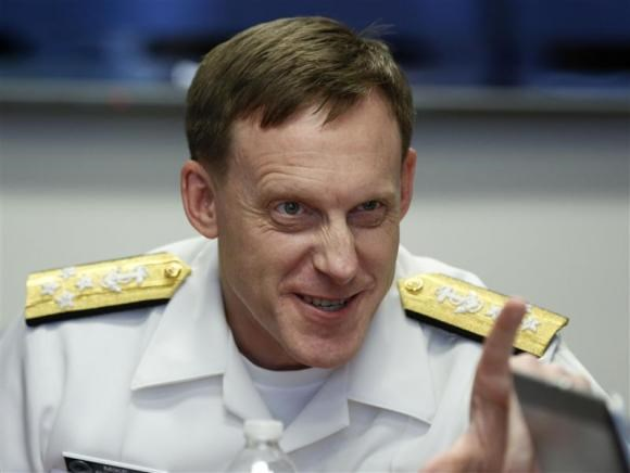 New NSA chief vows more transparency for embattled agency