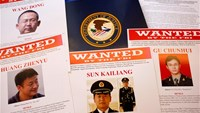 US charges on China hackers cap 3-year pressure drive