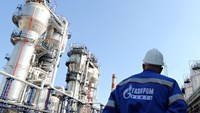 Putin's China gas coup risks lower returns for Gazprom