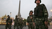 Thailand risks inheriting Asia's sick-man tag on unrest