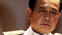Thai military ruler to meet advisers on security, economy