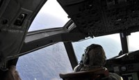 U.S. Navy official says 'pings' unlikely from missing Malaysia jet: CNN